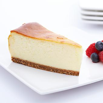 Country Range Frozen New York Style Big Baked Cheesecake