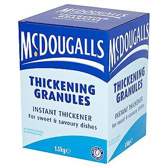 McDougalls Thickening Granules