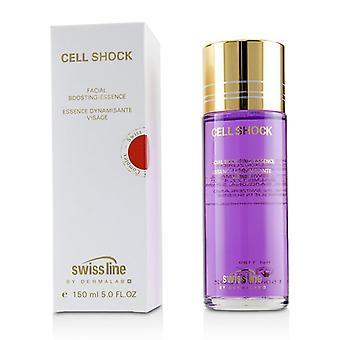 Swissline Cell Shock Facial Boosting-essence - 150ml/5oz