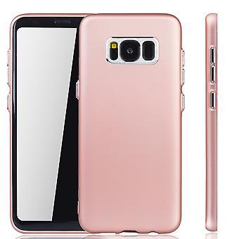 Samsung Galaxy S8 פלוס מקרה-מקרה טלפון עבור סמסונג גלקסי S8 Plus-מקרה טלפון ב רוז ורוד