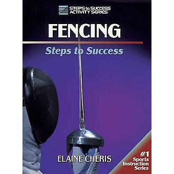 Fencing by Elaine Cheris - 9780873229722 Book