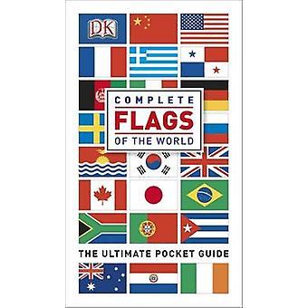 Complete Flags of the World by DK - 9781409353713 Book