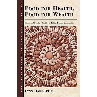 Food for Health - Food for Wealth - Ethnic and Gender Identities in Br