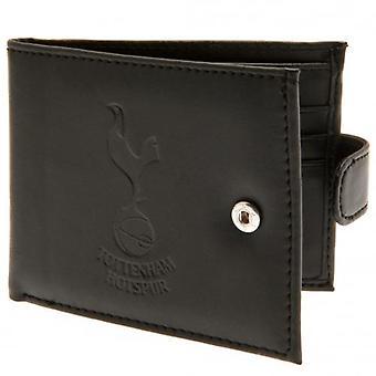 Tottenham Hotspur rfid Anti fraude cartera