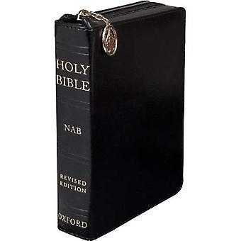 A nova Bíblia americana edição de revista