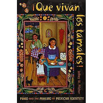 Que Vivan Los Tamales! (Dialogos (Taschenbuch))
