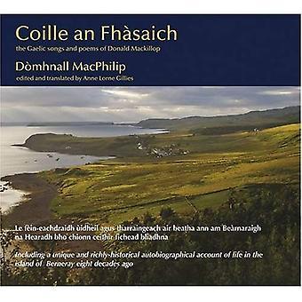 Coille eine Fhasaich: die gälische Lieder und Gedichte von Donald MacKillop