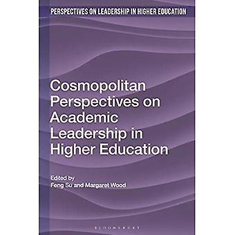 Kosmopolitisk perspektiver på faglig ledelse i høyere utdanning
