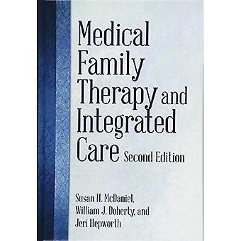 Terapia medica di famiglia e assistenza integrata