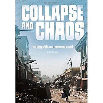 Romahdus ja kaaos: tarina 2010 Maanjäristys Haiti (sekava historia)