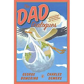 Papa dialogen, de: een correspondentie over vaderschap (en het heelal)