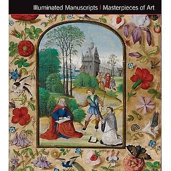 Verluchte handschriften meesterwerken van kunst