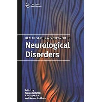 Helse Status måling i nevrologiske lidelser