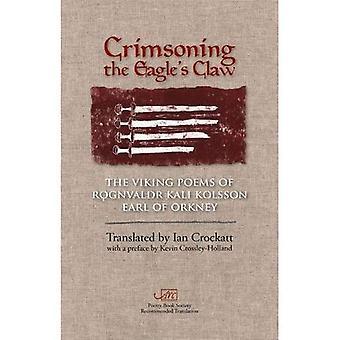 Crimsoning the Eagle's Claw (Arc Classic Translations)
