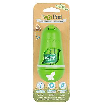 Beco Pod Eco Friendly Dog Bag Dispenser
