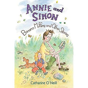 Annie et Simon: Muffins banane et autres histoires (Candlewick Sparks (Hardcover))
