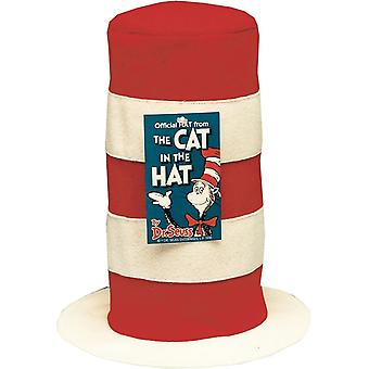 Hat Cat In Hat For Adults