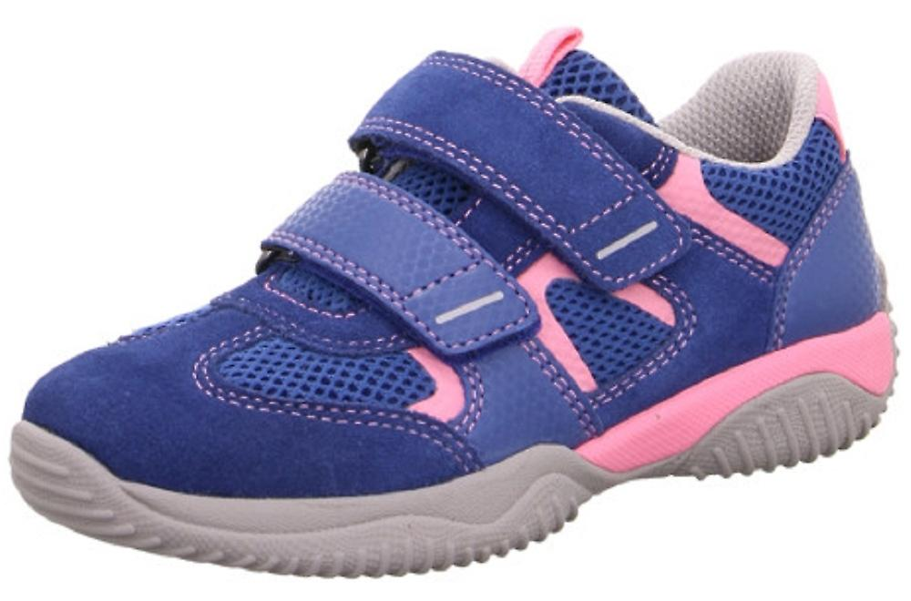 Superfit Girls Storm 9380-83 Trainers