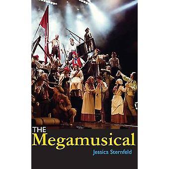 Megamusical door Sternfeld & Jessica