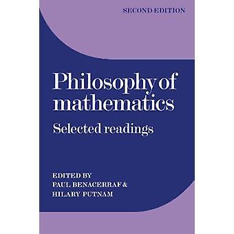 Philosophy of Mathematics by Paul Benacerraf