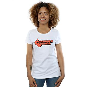 A Clockwork Orange Women's Metin Logo T-Shirt