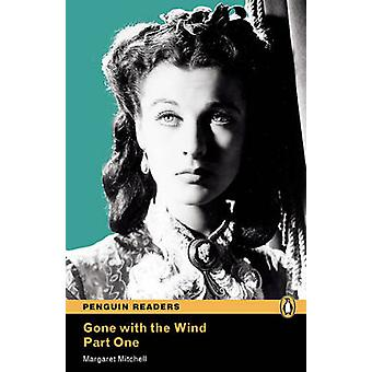 -Gone with the Wind - - Pt. 1 - Level 4 (2nd Revised edition) by Margar