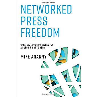 Libertà di stampa in rete - creazione di infrastrutture per un pubblico giusto