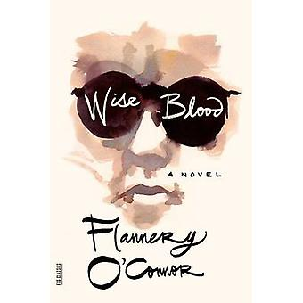 Wise Blood by Flannery O'Connor - 9780374530631 Book