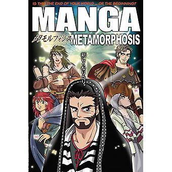 Manga Metamorphosis by Kozumi Shinozawa - Kozumi Shinozawa - 97814143