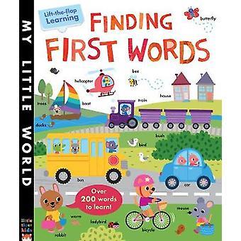 Trouver les premiers mots par Fhiona Galloway