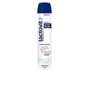 Lactovit Lactovit Original Deo Spray 200 Ml Unisex