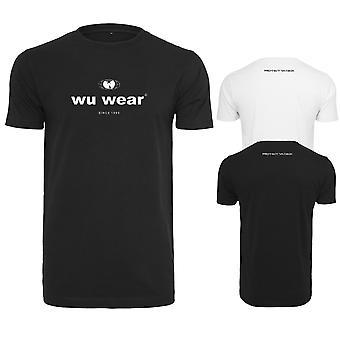 Wu-Wear Hip Hop Shirt-Since 1995 Tea