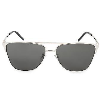 Saint Laurent SL 280 003 59 Rectangular Sunglasses