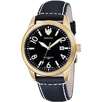 Swiss Eagle SE-9029-05 men's watch