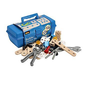 BRIO Builder Starter-Set eine