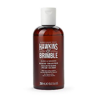Hawkins & Brimble Beard Shampoo (250ml)