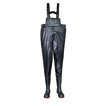 Portwest safety chest wader s5 fw74