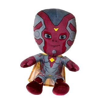 Marvel Superheroes Series 2 Plush 32cm (One Supplied)