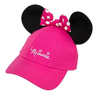 Minnie Mouse ungdom ører lue