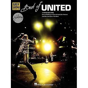 Best of United by Hal Leonard Publishing Corporation - 9781423499114