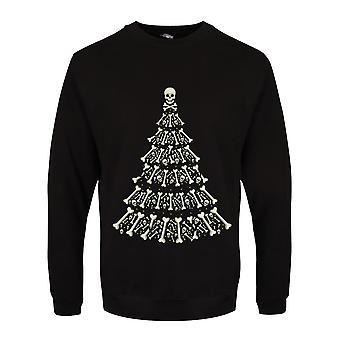 Grindstore Mens Alternative Xmas Sweater