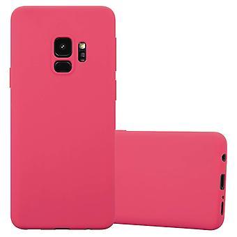 Hülle für Samsung Galaxy S9 Flexible TPU Silikon Handyhülle - Cover - ultra slim