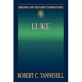 Abingdon nya testamentet kommentarer: Luke (Abingdon nya testamentet kommentarer)
