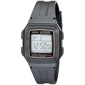 Casio Clock Man Ref. F201WA-9A