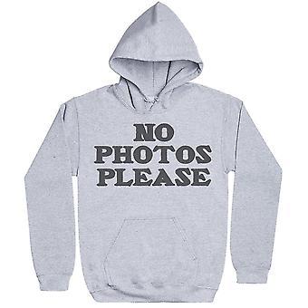 Ei kuvia please-Miesten huppari