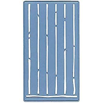Marianne Design MARLR0312Creatable Vintage Door–Die Cutting Die–Blue, 16x 11x 0.5cm