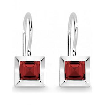 QUINN - Earrings - Ladies - Silver 925 - 035810963