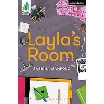 Laylas Room di Sabrina Mahfouz