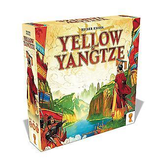 Yellow & Yangtze Board Game