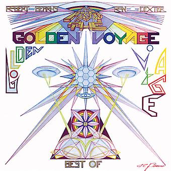 Bearns, Robert / Dexter, Ron - Best of the Golden Voyage [CD] USA import